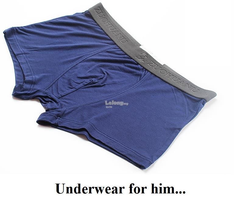 Underwear for him (4-in-1 Gift Set)