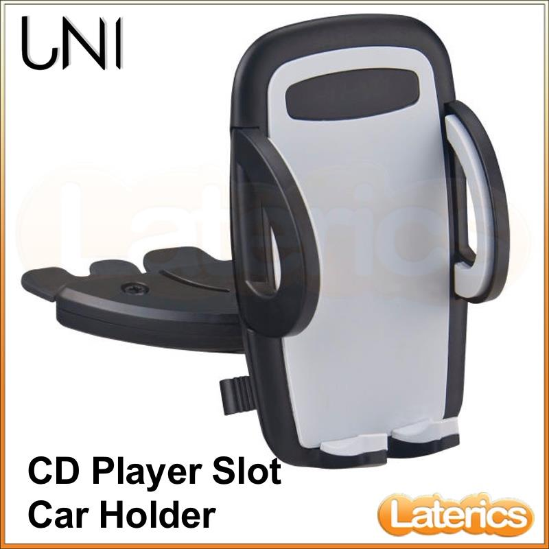 Uni Car Mount Universal Phone Mount For Your Car By ...