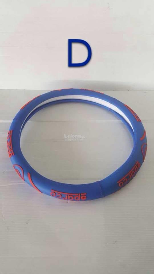 UNIVERSAL 14' SPARCO STEERING COVER (SOLD OUT)