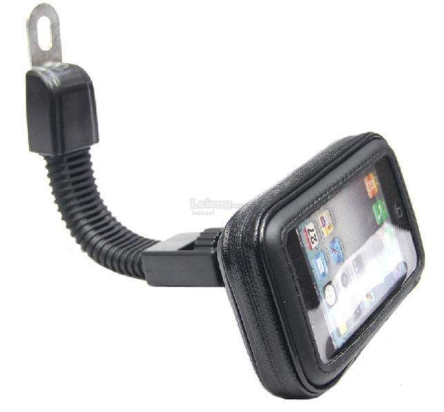 "Universal 5.2"" 5.5"" Motorcyle Scooter Electric Car Rearview Mirror Mo"