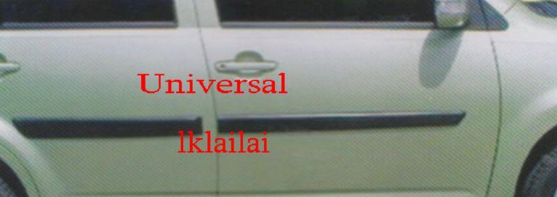 Universal Door Side Moulding PU