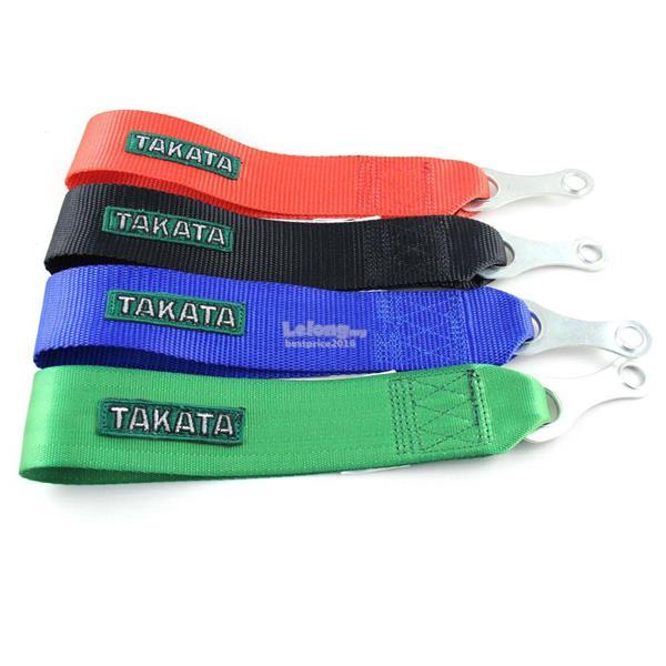 Universal Takata Towing Belt