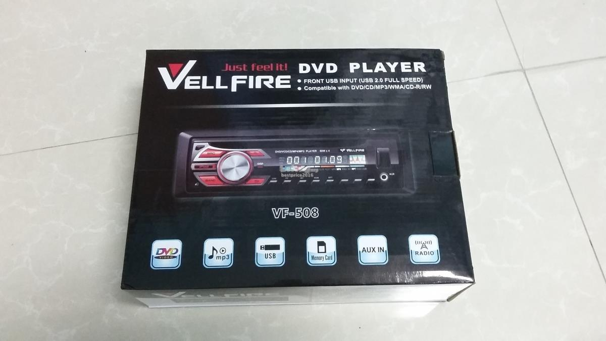 UNIVERSAL VF-538 DVD PLAYER