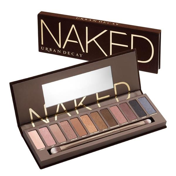 Urban Decay Naked 12 Color Eyeshadow End 1 13 2018 6 15 Pm