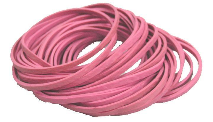 Jual Rubber Band Rubber Band 105x4x1.5mm