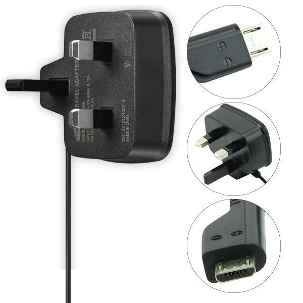 USB Charger Travel Adapter for Samsung