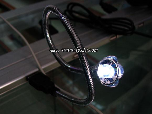 USB Gadget - USB Super Bright LED Spot light