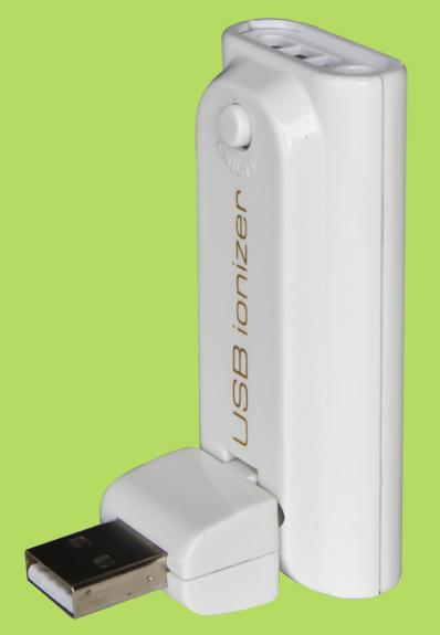 USB Ionizer -Ion KING