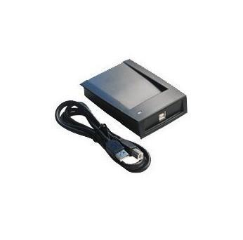 USB Issuing Card Device 125KHz RFID ID Card Reader & Programmer.