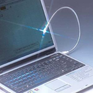 USB Led Light For Notebook & PC
