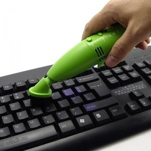 USB Mini Vacuum keyboard Cleaner