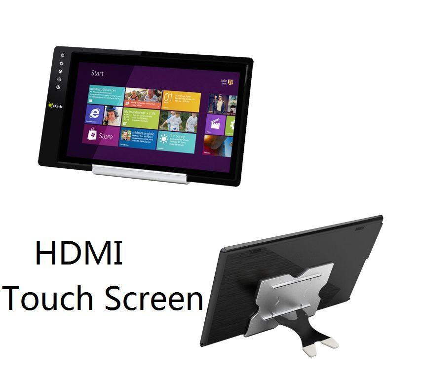 Dual Touch Screen Monitors Touch Screen Monitor Dual