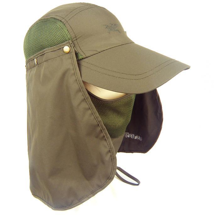 UV protection fishing caps bucket hat fisherman