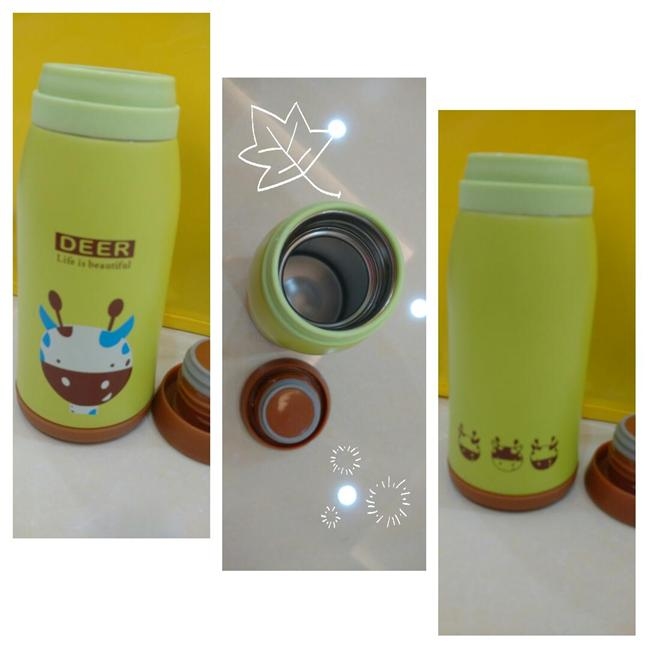 Vacuum Flask - 350 ml