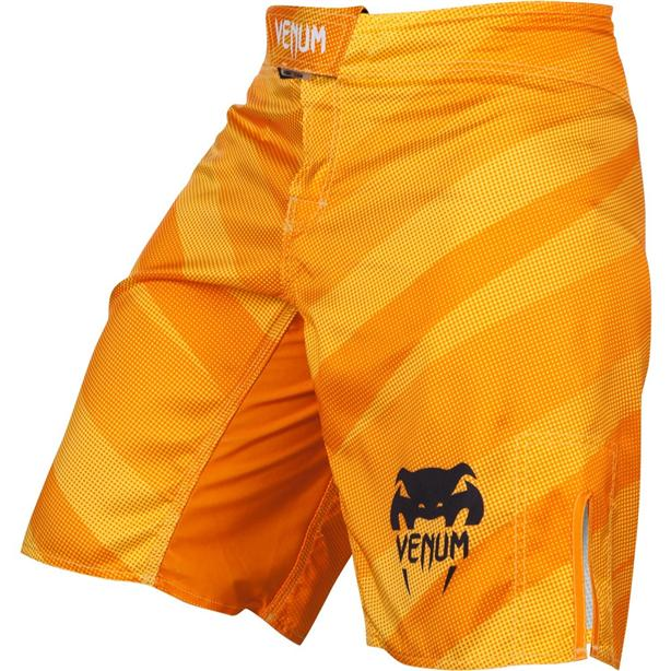 VENUM RADIANCE FIGHTSHORTS - YELLOW - XS