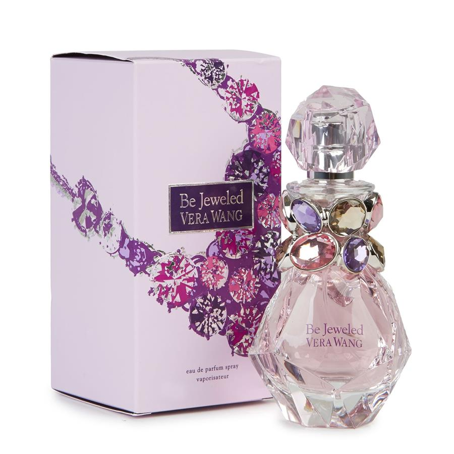 Vera Wang Be Jeweled EDP Spray For Women 75ml -New Tester Unit