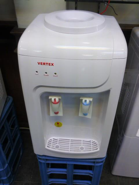 water machine by vertex