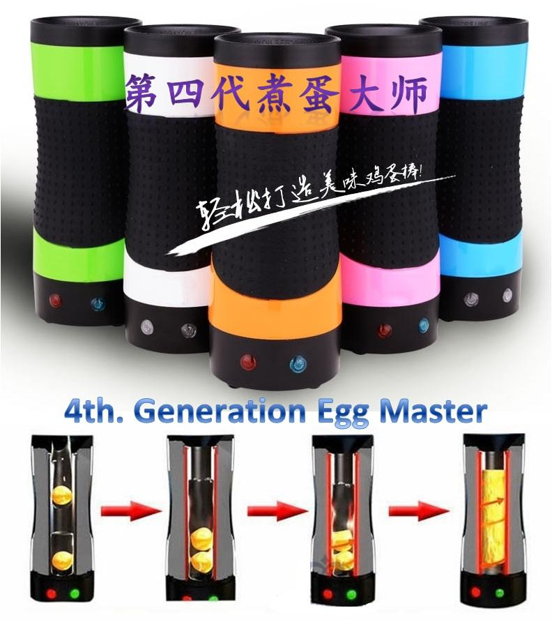 Vertical Grill Egg Master Boilers Sausage Maker for Easy Breakfast
