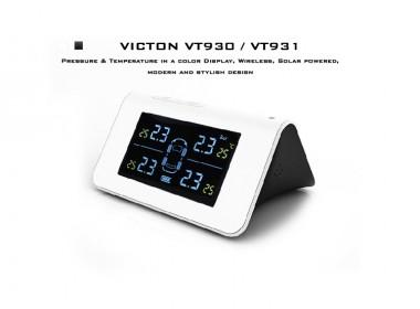 VICTON Tyre (Tire ) Pressure Monitoring System (TPMS) Internal Sensor