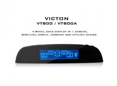 VICTON Tyre (Tire ) Pressure Monitoring System (TPMS)