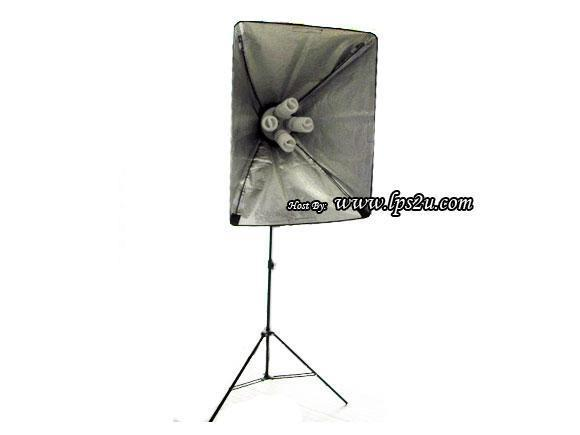Video Camera Studio Light Softbox - Give Yourself The Extra