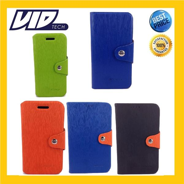 VIDTECH KEVA Flip Case iphone 4 4s 5 5s S4 Note 1 2 Galaxy Core