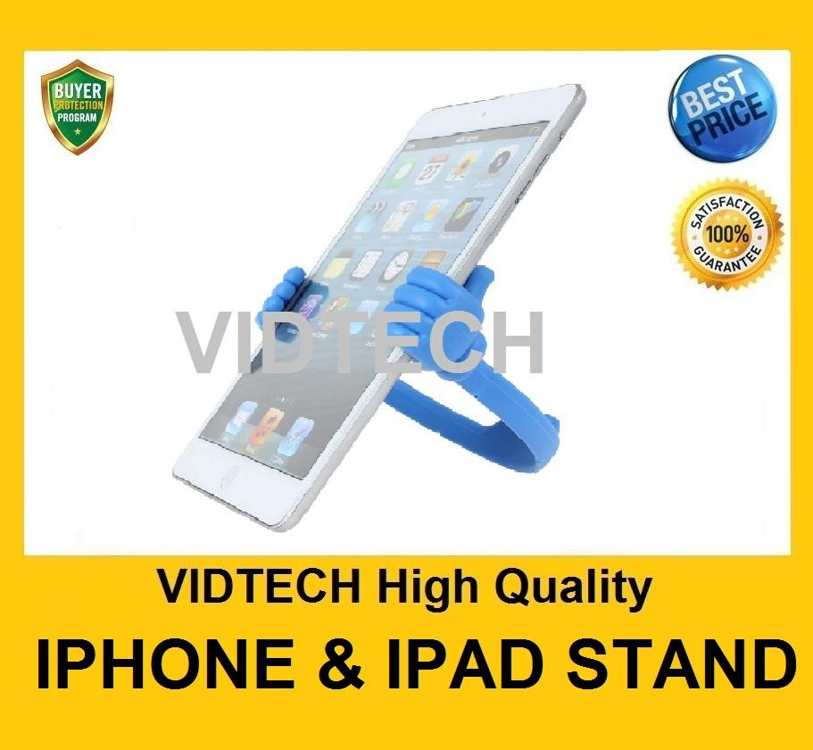 VIDTECH LIKE Stand Holder For iPad Mini, iPhone 5,6,6Plus,Samsung