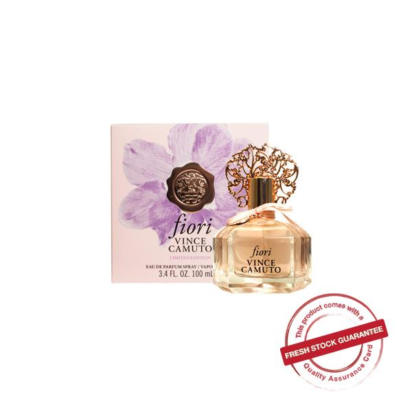 VINCE CAMUTO FIORI EDP WOMEN 100ML