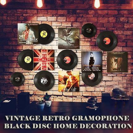 Vintage retro gramophone record hom end 11 15 2017 1 15 pm for Classic house records