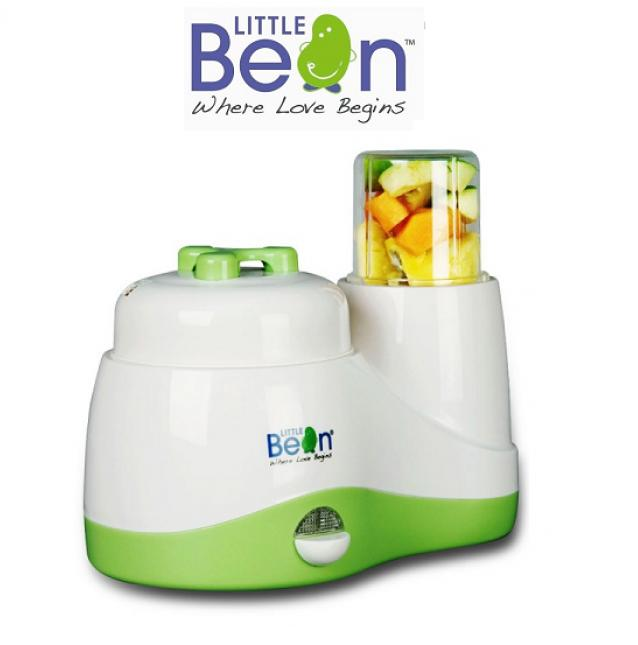 VINZ Little Bean Multi-Function Food Processor