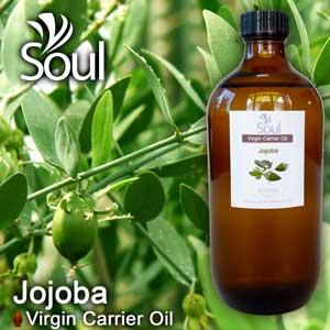 Virgin Carrier Oil Jojoba - 500ml
