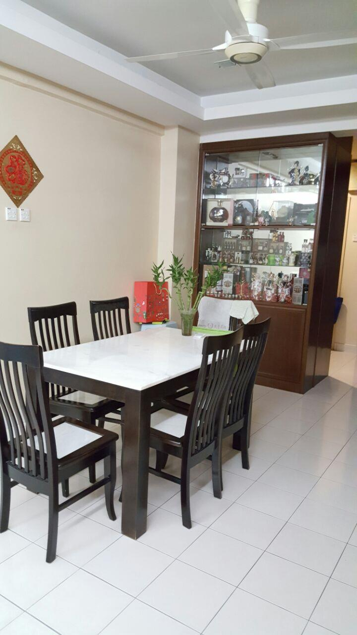 Vista Mutiara Condo for sale, Corner, Fully Furnish, Renovated, Kepong