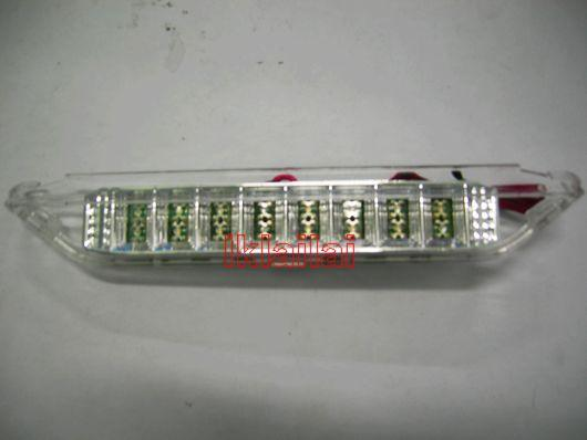 VIVA 3RD BRAKE LIGHT With RED LED  [Blinking Type]