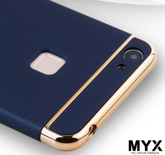 Vivo X6 Hard Casing Case Cover