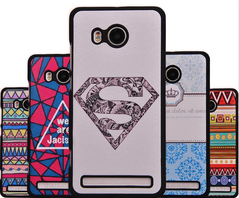Vivo Xshot X Shot Cartoon ShakeProof Back Case Cover Casing + Gift