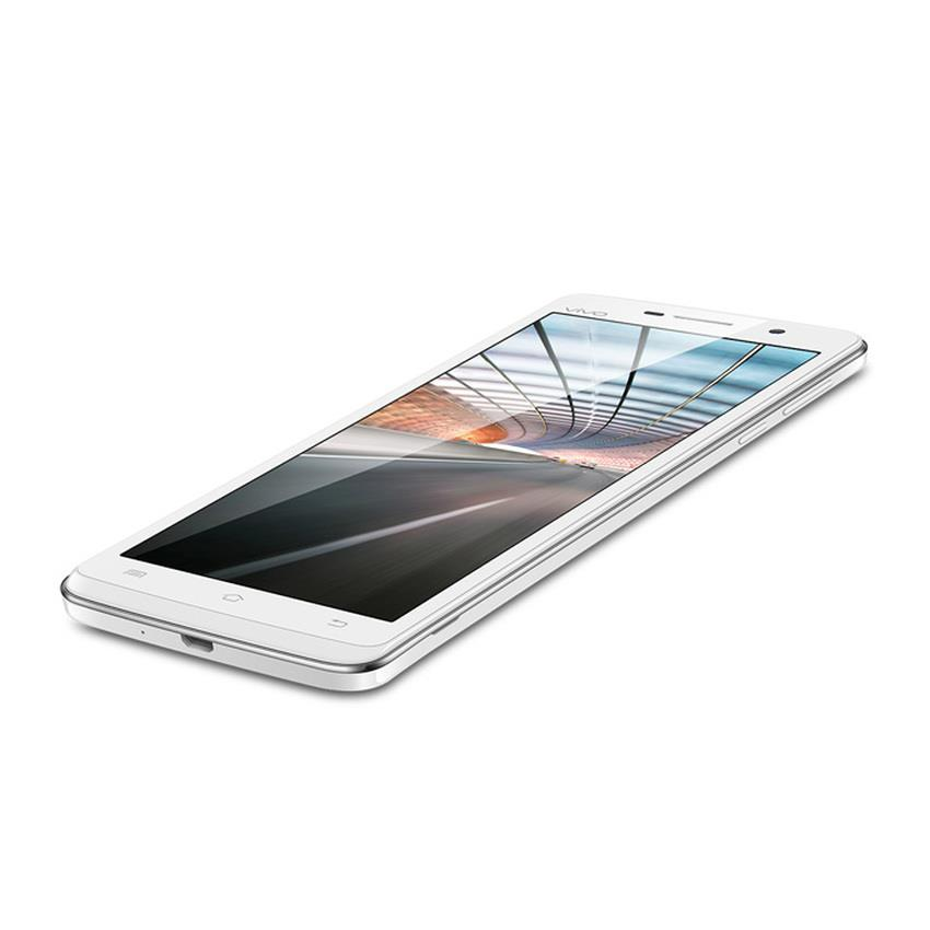 Vivo® Y21 / 4.5 Inch/16GB(WHITE)+FREE TEMPERED GLASS SCREEN PROTECTOR