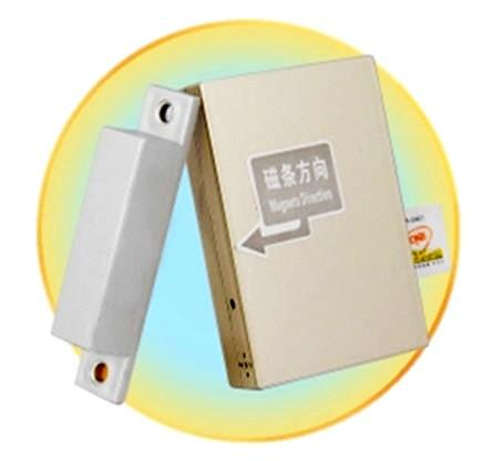 Voice Activated Door Sensor Monitor With Call Back (GM-10)▼
