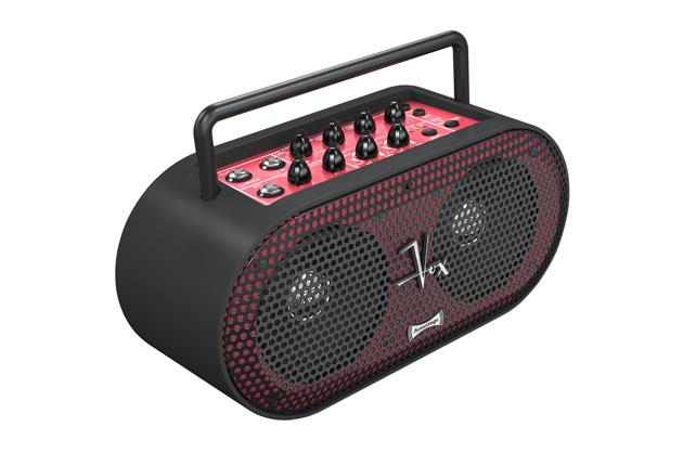 VOX Soundbox Mini - Portable Music Speaker System (NEW) - FREE SHIP