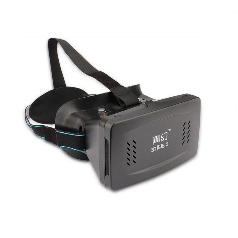 VR 3D Virtual Reality Glasses Headset Gear