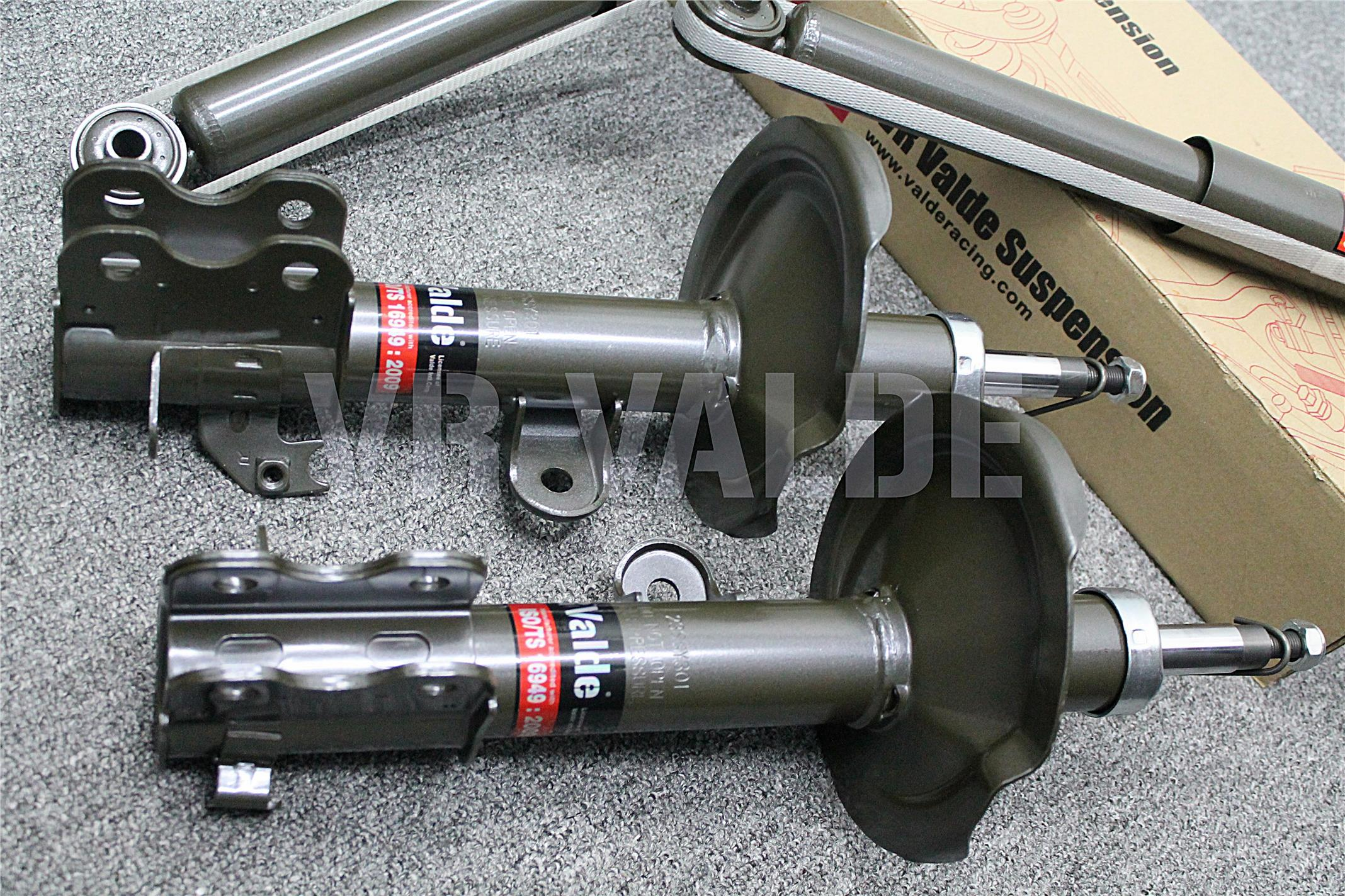VR Toyota Avanza Heavy Duty Shock Absorber (REAR) (PER UNIT)
