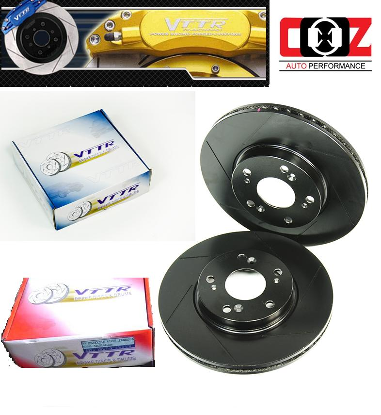 VTTR SPORTS DISC ROTOR TOYOTA ESTIMA/PREVIA 2.4 (FRONT)