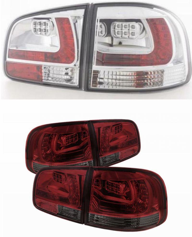VW Touareg 03 LED tail lamp