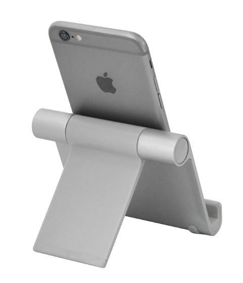 Vztec Mobile Phone Holder Aluminium Stand (VZ2706)