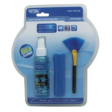 VZTEC/ VETOP LCD SCREEN CLEANING KIT, VT1202