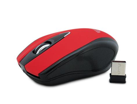 VZTEC/ VETOP USB WIRELESS OPTICAL MOUSE, VZ-WM2055