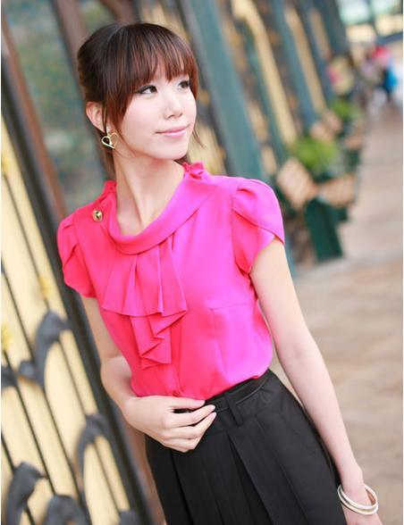 Blouse Korean Style Malaysia Long Blouse With Pants