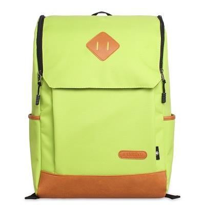 W81-Green  Handbag, Backpack, Laptop Notebook iPhone Tablet Beg
