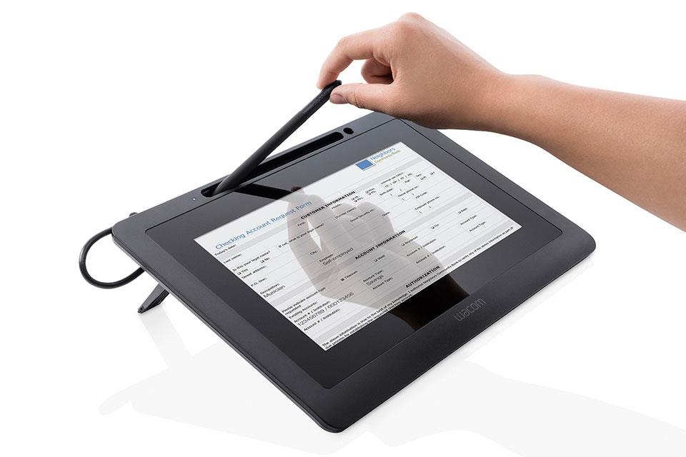 Wacom DTU-1031X Business Solution Tablet ( DTU1031X/G0-ZX )