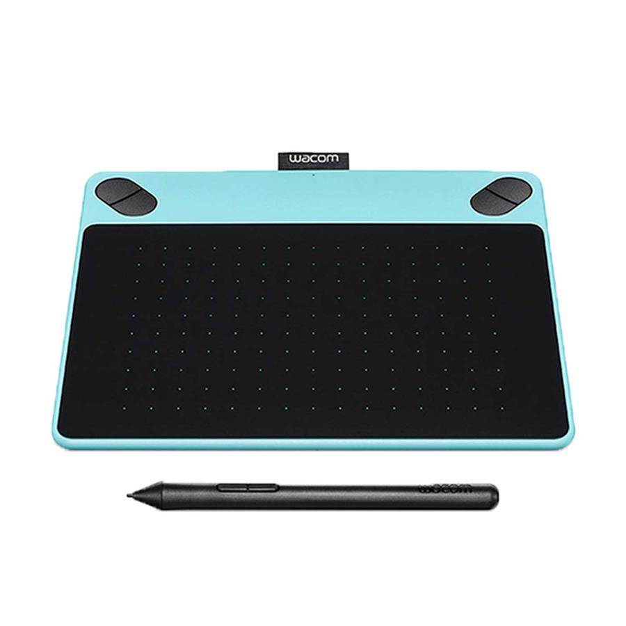 Wacom Intuos Comic Small Blue | Graphic & Drawing Tablet