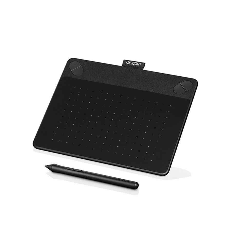 Wacom Intuos Photo Small (Black) CTH-490/K2-CX